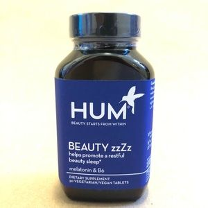 HUM NUTRITION Beauty zzzz